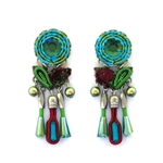 AYALA BAR CORNELIA EARRINGS 117493 FALL 2017