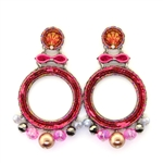 Ayala Bar Gaillardia Earrings 117532 Spring 2018