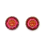 Ayala Bar Gaillardia Earrings 117536 Spring 2018