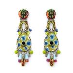Ayala Bar Havana Earrings 117567 Spring 2018