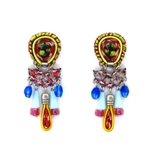 Ayala Bar Havana Earrings 117570 Spring 2018