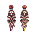 AYALA BAR RUBY TUESDAY EARRING 11C1002 FALL 2018