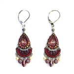 AYALA BAR RUBY TUESDAY EARRING 11C1006 FALL 2018