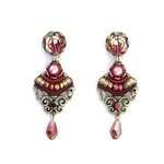 AYALA BAR RUBY TUESDAY EARRING 11C1007 FALL 2018