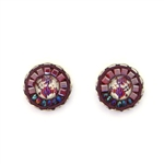 AYALA BAR RUBY TUESDAY EARRING 11C1008 FALL 2018