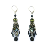 AYALA BAR FESTIVAL NIGHT EARRINGS 11C1053 FALL 2018