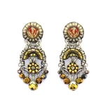 Ayala Bar Golden Fog Earrings C1144 Fall 2019