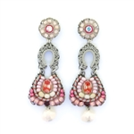 Ayala Bar Gogi Pearls Earrings C1309 Spring 2020