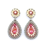 Ayala Bar Gogi Pearls Earrings C1310 Spring 2020