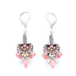 Ayala Bar Gogi Pearls Earrings C1311 Spring 2020