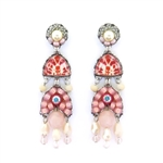Ayala Bar Gogi Pearls Earrings C1312 Spring 2020