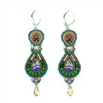 Ayala Bar Magical Mystery Earrings 11C1419 Wire Fall 2020