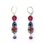 AYALA BAR CRIMSON VOYAGE EARRINGS 11H1006 FALL 2018
