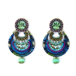AYALA BAR HEAVENLY DAWN EARRINGS 11H1012 FALL 2018