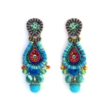 AYALA BAR HEAVENLY DAWN EARRINGS 11H1013 FALL 2018