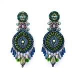 AYALA BAR DAYDREAM EARRINGS 11H1026 FALL 2018