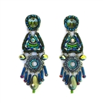AYALA BAR DAYDREAM EARRINGS 11H1028 FALL 2018