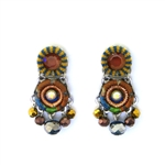 AYALA BAR GOLDEN SLUMBERS EARRINGS 11H1039 FALL 2018