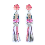 Ayala Bar Morning Blossom Earrings H1340 Spring 2020