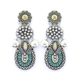 Ayala Bar Indigo Earrings N1390 Spring 2020
