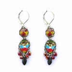 AYALA BAR AUTUMN AURORA EARRINGS 11R1007 FALL 2018