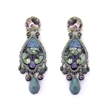 AYALA BAR BLUE PLANET EARRINGS 11R1027 FALL 2018
