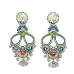 Ayala Bar Velvet Emporium Earrings R1258 Fall 2019