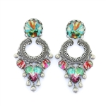 Ayala Bar Full Moon Earrings R1354 Spring 2020