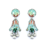 Ayala Bar Full Moon Earrings R1358 Spring 2020