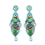Ayala Bar Sweet Leaf Earrings R1371 Spring 2020
