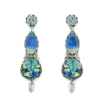 Ayala Bar New Dawn Earrings R1387 Spring 2020