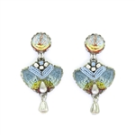 Ayala Bar Marble Beach Earrings 11R1482 Fall 2020
