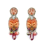 Ayala Bar Soul Fire Earrings 11R1489 Fall 2020