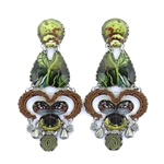 Ayala Bar Mother Earth Earrings 11R1491 Fall 2020