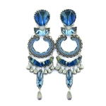 Ayala Bar Dream Weaver Earrings 11R1497 Fall 2020