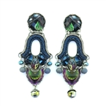 Ayala Bar Rain Forest Earrings 11R1507 Fall 2020