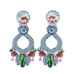 Ayala Bar Enchanted Garden Earrings R1564 Spring 2021