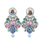 Ayala Bar Enchanted Garden Earrings R1565 Spring 2021