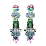 Ayala Bar Enchanted Garden Earrings R1566 Spring 2021