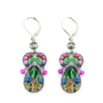 Ayala Bar Enchanted Garden Earrings R1567 Spring 2021