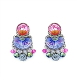 Ayala Bar Enchanted Garden Earrings R1568 Spring 2021