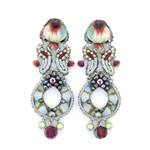 Ayala Bar Bloom Earrings R1569 Spring 2021
