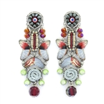 Ayala Bar Bloom Earrings R1570 Spring 2021