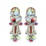 Ayala Bar Bloom Earrings R1571 Spring 2021
