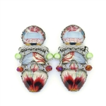 Ayala Bar Bloom Earrings R1572 Spring 2021