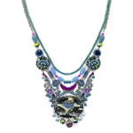 AYALA BAR ILLUMINATION NECKLACE 130934 FALL 2017