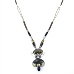 Ayala Bar Midnight Necklace 130950 Spring 2018