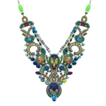 Ayala Bar Blue Horizon Necklace 133305 Fall 2016