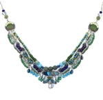 Ayala Bar Turquoise Mist Necklace 133318
