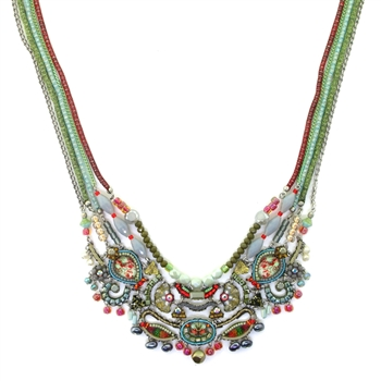 AYALA BAR WILLOW NECKLACE 133385 FALL 2017